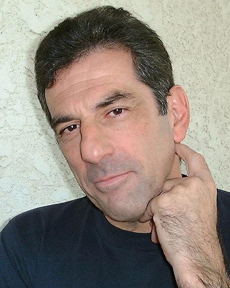 Frank Megna