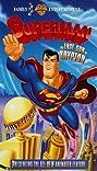 Superman: The Last Son of Krypton (1996) Poster