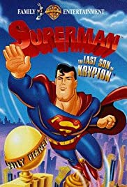 Superman: The Last Son of Krypton (1996) Poster - Movie Forum, Cast, Reviews
