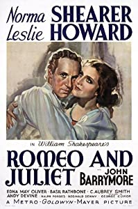 Clip downloadable free hollywood movie Romeo and Juliet by Clarence Brown [320p]