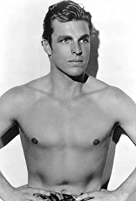 Primary photo for Buster Crabbe
