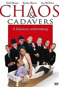 Chaos and Cadavers (2003) Poster - Movie Forum, Cast, Reviews