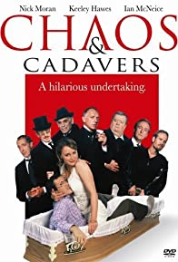 Primary photo for Chaos and Cadavers