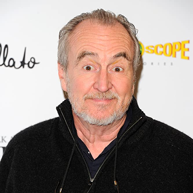 Wes Craven at an event for We Need to Talk About Kevin (2011)