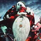 Danny Elfman, Paul Reubens, Catherine O'Hara, and Edward Ivory in The Nightmare Before Christmas (1993)