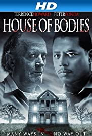 House of Bodies Poster