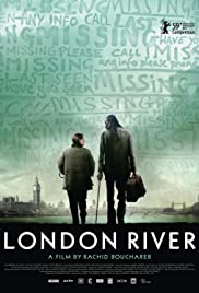 London River (2009) Poster - Movie Forum, Cast, Reviews