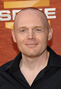 Primary photo for Bill Burr