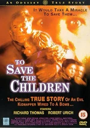 Where to stream To Save the Children