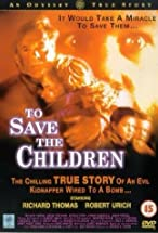 Primary image for To Save the Children