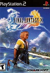 Primary photo for Final Fantasy X