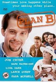 Plan B(1997) Poster - Movie Forum, Cast, Reviews