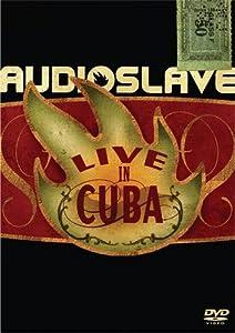 Psp movie downloads mp4 free Audioslave: Live in Cuba by Joe DeMaio [hd720p]