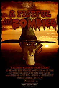 1080p movie clip downloads A Fistful of Zombies Spain [Ultra]
