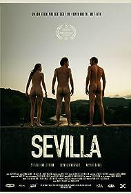 Sevilla (2012) Poster - Movie Forum, Cast, Reviews
