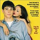 Rachael Leigh Cook and Josh Hartnett in Blow Dry (2001)