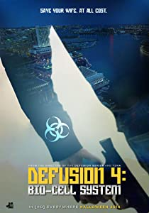 Movies clip download Defusion 4: Bio-Cell System [420p]