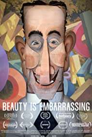 Beauty Is Embarrassing (2012) Poster - Movie Forum, Cast, Reviews