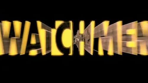 Watchmen: Scream Awards Trailer
