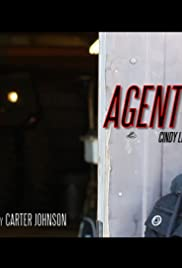 Agent 5 Poster