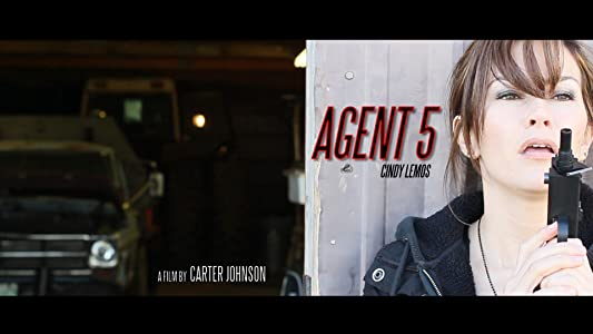 Agent 5 in hindi free download