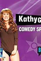 Kathy Griffin: Strong Black Woman