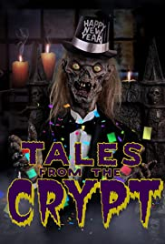 Tales from the Crypt: New Year's Shockin' Eve Poster