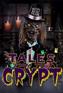 Movie downloads mpeg4 Tales from the Crypt: New Year's Shockin' Eve by Freddie Francis [WQHD]