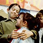 Bug Hall, Brittany Ashton Holmes, and Jordan Warkol in The Little Rascals (1994)