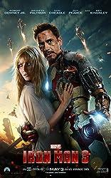 فيلم Iron Man 3 مترجم