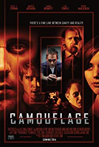 Hollywood movies 2018 direct download Camouflage by David Yarovesky [hdv]