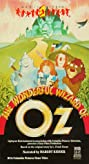 The Wonderful Wizard of Oz (1987) Poster