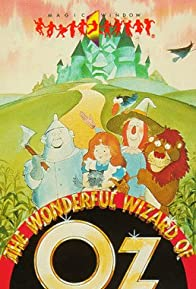Primary photo for The Wonderful Wizard of Oz
