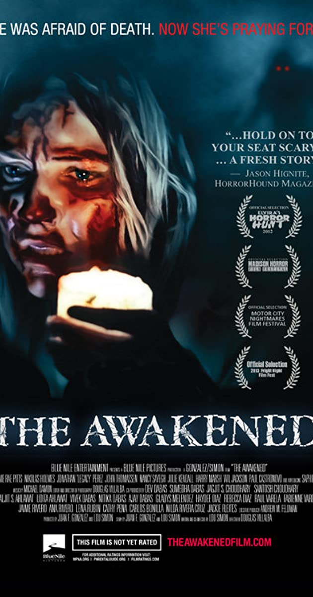 The Awakened 2012 The Awakened 2012 User Reviews Imdb