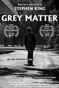 Divx download download dvd free full movie movie Grey Matter by Bobby McGruther [1080pixel]