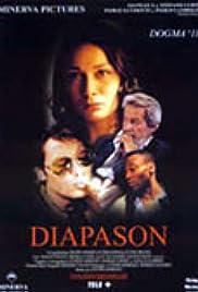 Diapason Poster