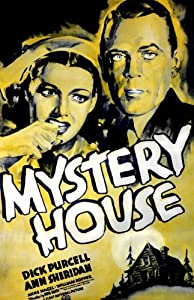 Movies hd 720p free download Mystery House USA [1920x1080]