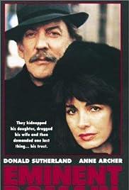 Eminent Domain(1990) Poster - Movie Forum, Cast, Reviews