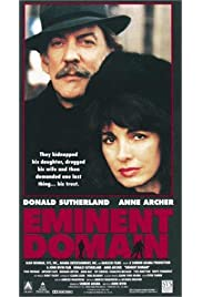 Download Eminent Domain (1991) Movie