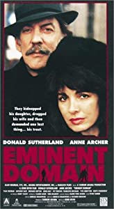 Always watching full movie Eminent Domain [HDR]