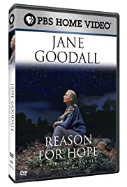 Jane Goodall: Reason for Hope Poster