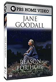 Primary photo for Jane Goodall: Reason for Hope