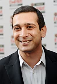 Primary photo for Jimi Mistry
