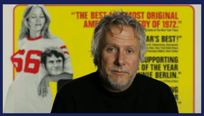 Larry Karaszewski at TrailersFromHell.com