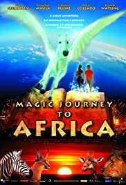 Magic Journey To Africa (2010) 1080p