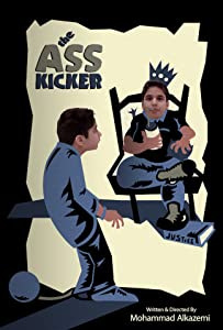 Movie hd trailer download The Ass Kicker by [1080p]