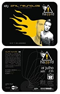 To watch online english movies Hazard Project [UHD]