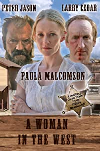 Latest movie full hd download A Woman in the West USA [avi]