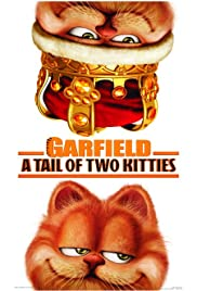 Garfield: A Tale of Two Kitties (2006) film en francais gratuit