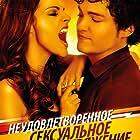 Adam Jezierski and Amaia Salamanca in Tensión sexual no resuelta (2010)
